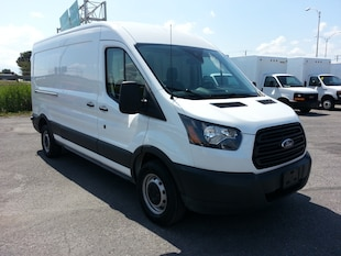 2017 Ford Transit-250 MEDIUM ROOF Véhicule Commercial