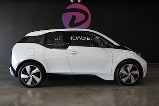 2015 BMW i3 GIGA Rex navigation 400 volts Hatchback