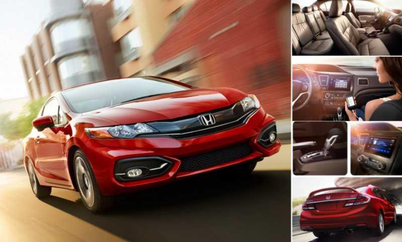 Charming 2014 Honda Civic Dealer | Honda Dealership Orange County, CA | Ocean Honda