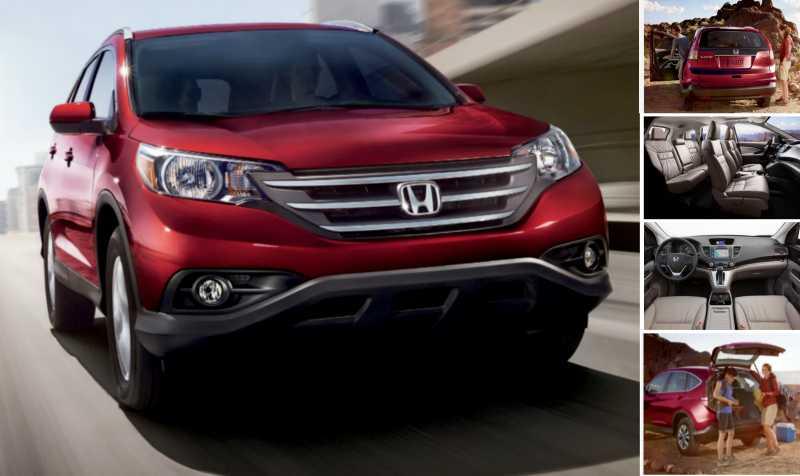 Wonderful 2014 Honda CR V | Honda Dealer Orange County, CA