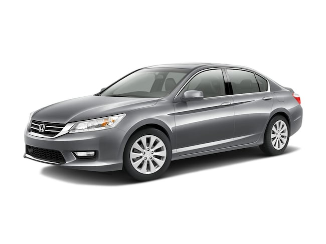 Used 2013 Honda Accord Touring Sedan 1HGCR3F90DA042129 for sale near Orange County (OC) CA