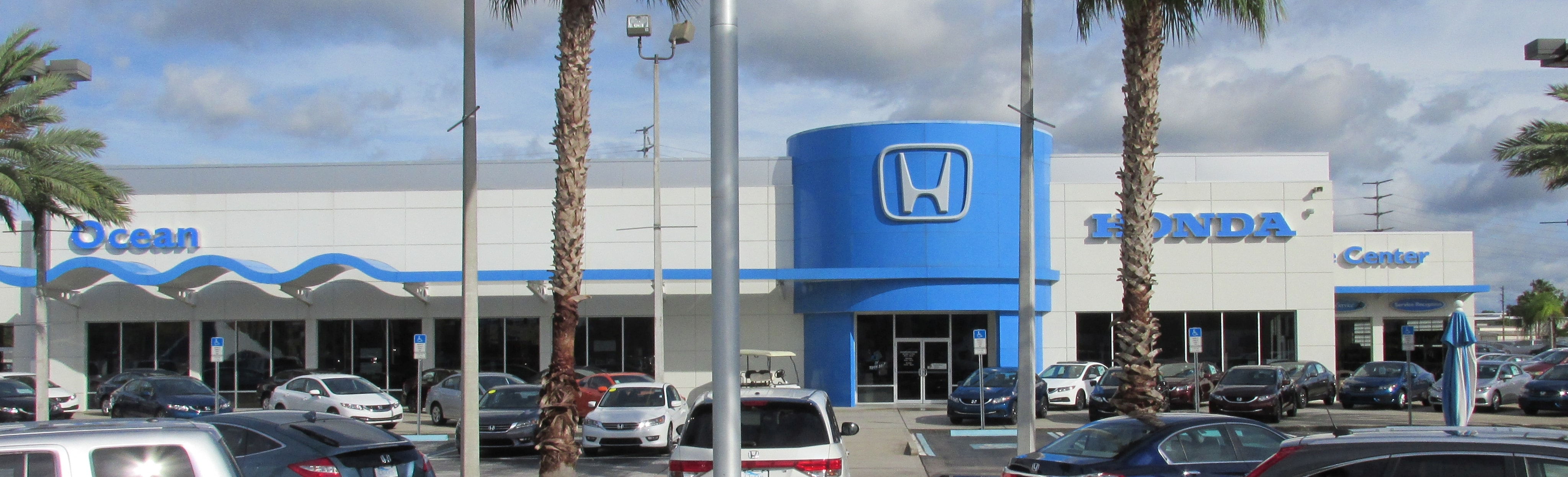 Honda Upgrade Program Offers And Features At Ocean Honda In Port Richey  Serving The Tampa Bay Area