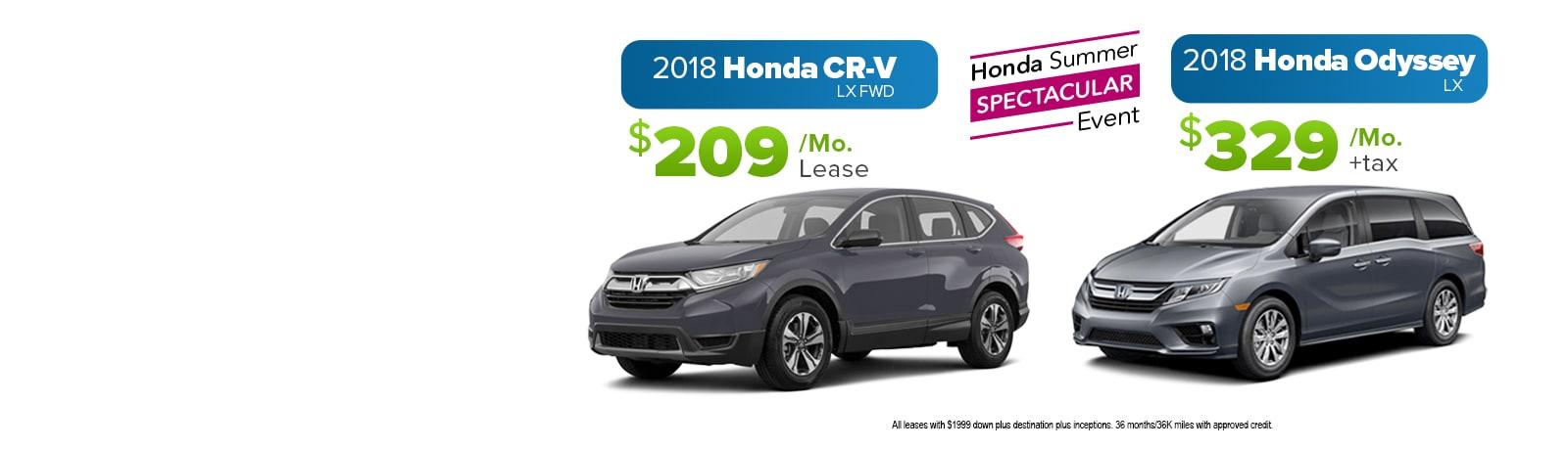 Honda Dealer Port Richey FL
