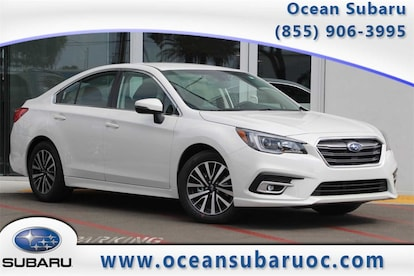 New 2019 Subaru Legacy For Sale at Ocean Subaru of Fullerton | VIN:  4S3BNAF62K3030369