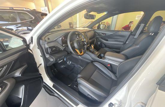 Subaru Outback Wilderness For Sale LA