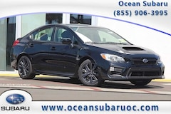 New 2019 Subaru WRX Sedan JF1VA1A67K9806031 for Sale in Fullerton