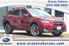New 2019 Subaru Crosstrek 2.0i Premium SUV JF2GTADC9K8204639 for Sale in Fullerton