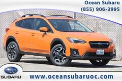 New 2019 Subaru Crosstrek 2.0i Limited SUV JF2GTANC7KH300817 for Sale in Fullerton