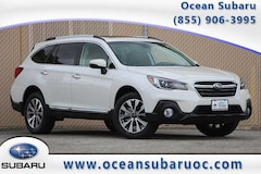 New 2019 Subaru Outback 2.5i Touring SUV 4S4BSATCXK3298116 for Sale in Fullerton