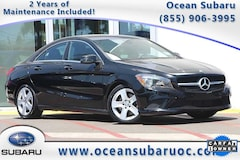 Used 2016 Mercedes-Benz CLA 250 Coupe 60U03032 for Sale in Fullerton