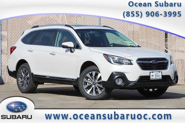 2019 Subaru Outback 3.6R Touring SUV 4S4BSETC2K3279020