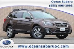 New 2019 Subaru Outback 2.5i Limited SUV 4S4BSANC7K3279438 for Sale in Fullerton