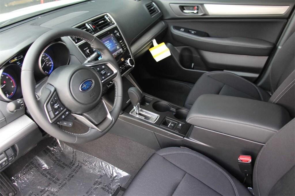 New 2019 Subaru Legacy For Sale at Ocean Subaru of Fullerton | VIN:  4S3BNAF62K3030369