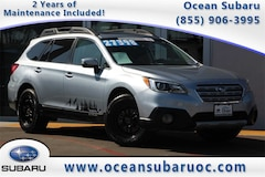 Used 2017 Subaru Outback 2.5i Limited with SUV 60U06003 for Sale in Fullerton