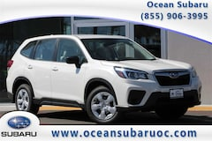 New 2019 Subaru Forester Standard SUV JF2SKAAC5KH493889 for Sale in Fullerton