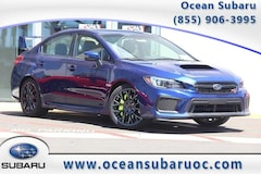 New 2019 Subaru WRX STI Limited Sedan JF1VA2Y66K9802189 for Sale in Fullerton