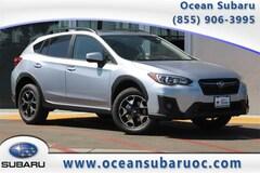 2019 Subaru Crosstrek 2.0i Premium SUV JF2GTAEC2K8318108