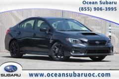 New 2019 Subaru WRX Limited Sedan JF1VA1H69K9823743 for Sale in Fullerton