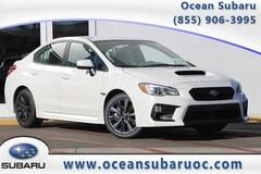 New 2019 Subaru WRX Sedan JF1VA1A64K9815964 for Sale in Fullerton