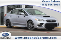 New 2019 Subaru WRX Sedan JF1VA1A67K9814159 for Sale in Fullerton