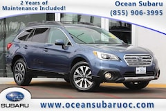 Used 2017 Subaru Outback 2.5i Limited with SUV 60U01029 for Sale in Fullerton