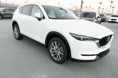 New 2019 Mazda Mazda CX-5 Grand Touring SUV 0M501058 in Tustin
