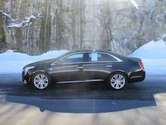 2018 CADILLAC XTS Luxury Sedan For Sale in Augusta, ME