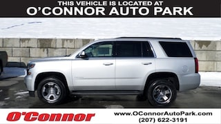 2019 Chevrolet Tahoe LS SUV For Sale in Augusta, ME