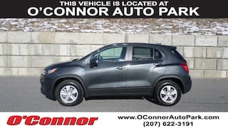 2019 Chevrolet Trax LS SUV For Sale in Augusta, ME