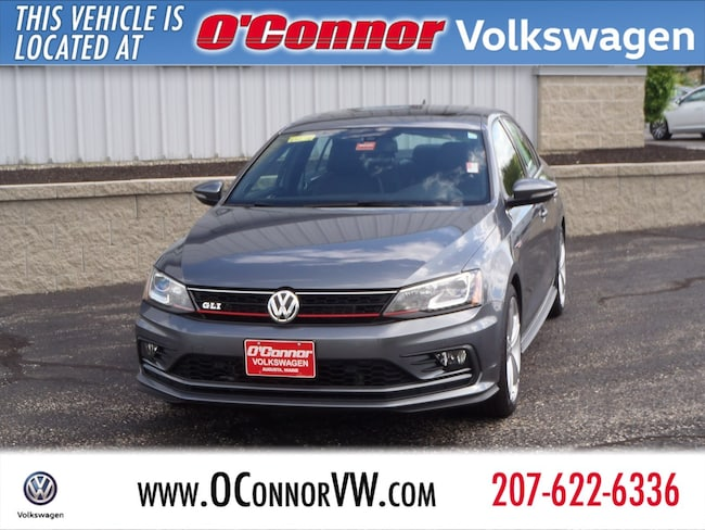 Used 2016 Volkswagen Jetta For Sale at O'Connor Volkswagen