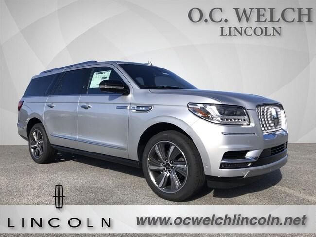 New 2019 Lincoln Navigator L For Sale Hardeeville Sc