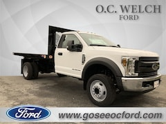 in Hardeeville 2019 Ford F-450 Chassis XL Cab/Chassis New