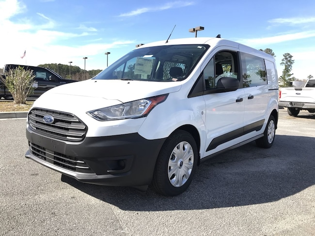 c1f5ba5b4808 ... 2019 Ford Transit Connect Commercial XL Cargo Van Commercial-truck ...