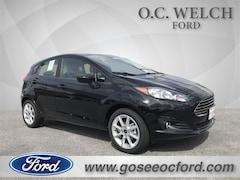 in Hardeeville 2019 Ford Fiesta SE Hatchback New