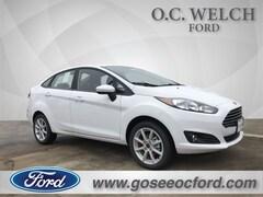 in Hardeeville 2019 Ford Fiesta SE Sedan New
