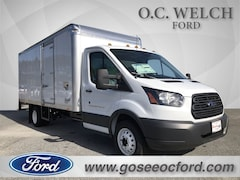 in Hardeeville 2018 Ford Transit-350 Cab Chassis Base Cab/Chassis New