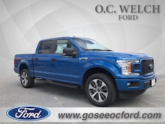 in Hardeeville 2019 Ford F-150 STX Truck New