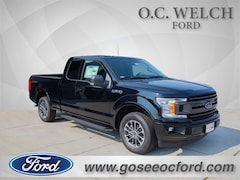 in Hardeeville 2018 Ford F-150 XLT Truck New