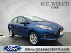 in Hardeeville 2019 Ford Fiesta SE Sedan New