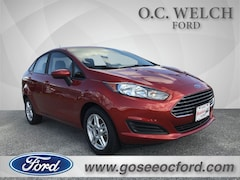 in Hardeeville 2018 Ford Fiesta SE Sedan New