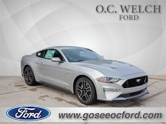 in Hardeeville 2018 Ford Mustang GT Premium Coupe New