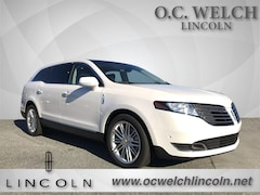 2019 Lincoln MKT Reserve Crossover