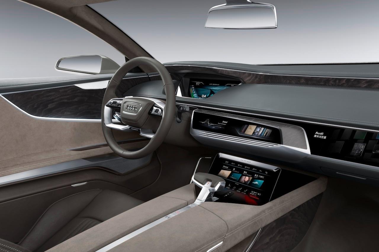 2017 Audi A6 Sedan Making Safety A Priority Audi Fort Wayne