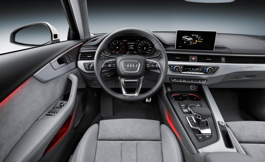 The Best of Both Worlds: The 2016 Audi Allroad | Audi Fort Wayne