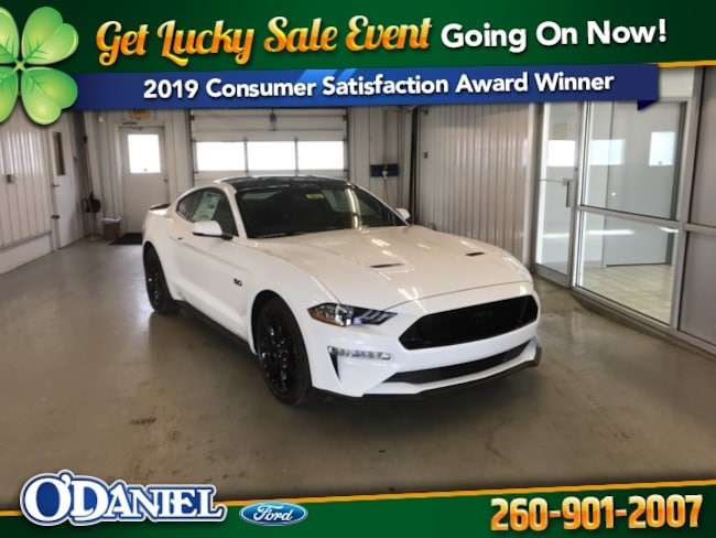2018 Ford Mustang GT Premium Coupe for sale in New Haven, IN