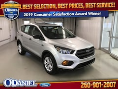 2018 Ford Escape S SUV for sale in New Haven, IN