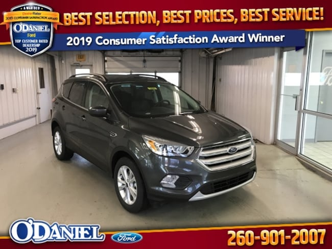 2019 Ford Escape SEL SUV for sale in New Haven, IN