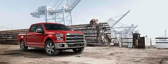 Ford F-150 | ODaniel Automotive Group
