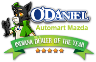 ODaniel Mazda