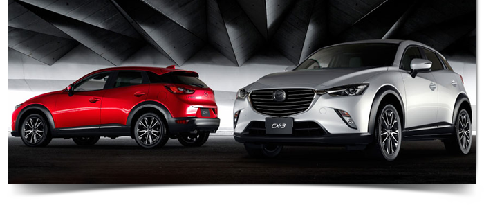 New CX 3 Inventory | Used CX 3 Inventory | View Incentives
